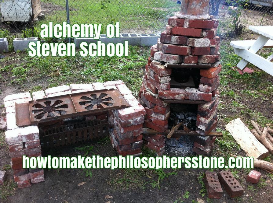 alchemist athanor alchemy furnace