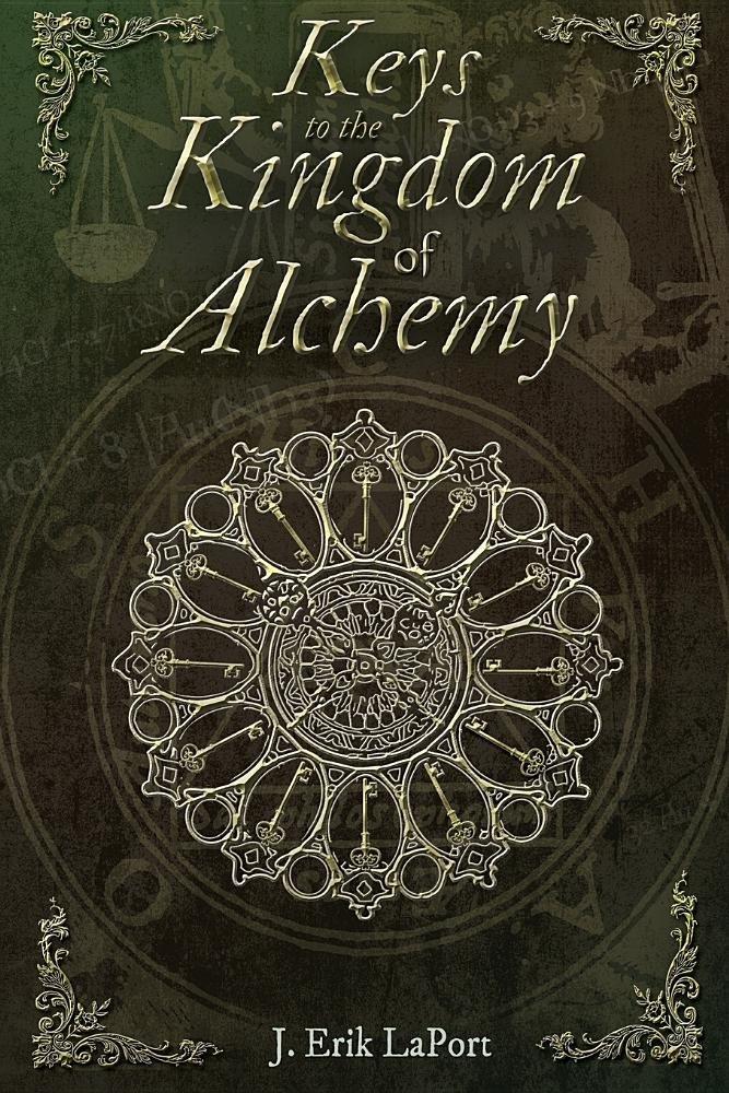 keys to the kingdom of alchemy