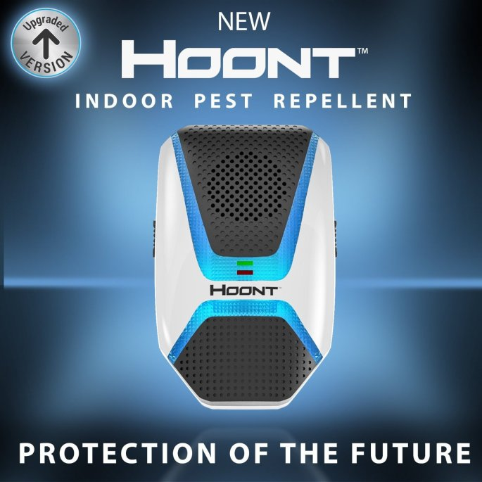 electronic pest control devices