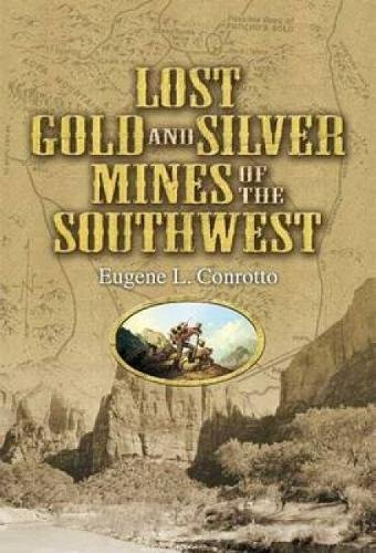 lost gold mine stories