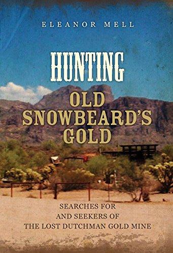 snowbeards gold