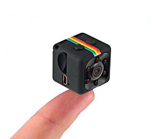 mini cameras wireless