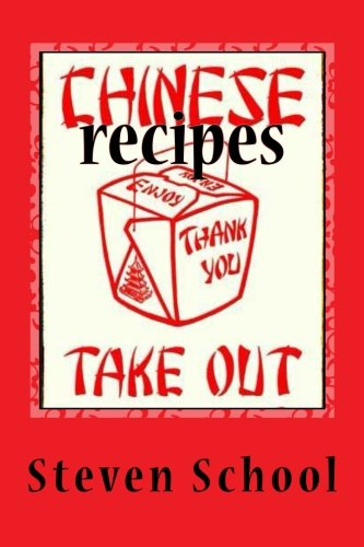 chinese takeout recipes