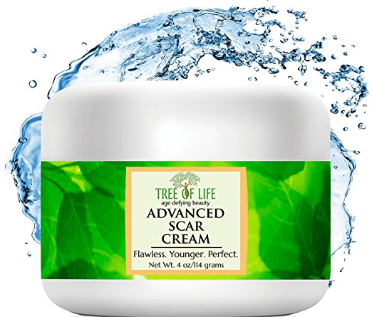 tree of life scar cream
