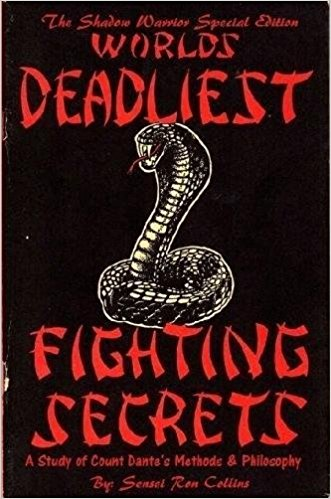 world's deadliest fighting secrets