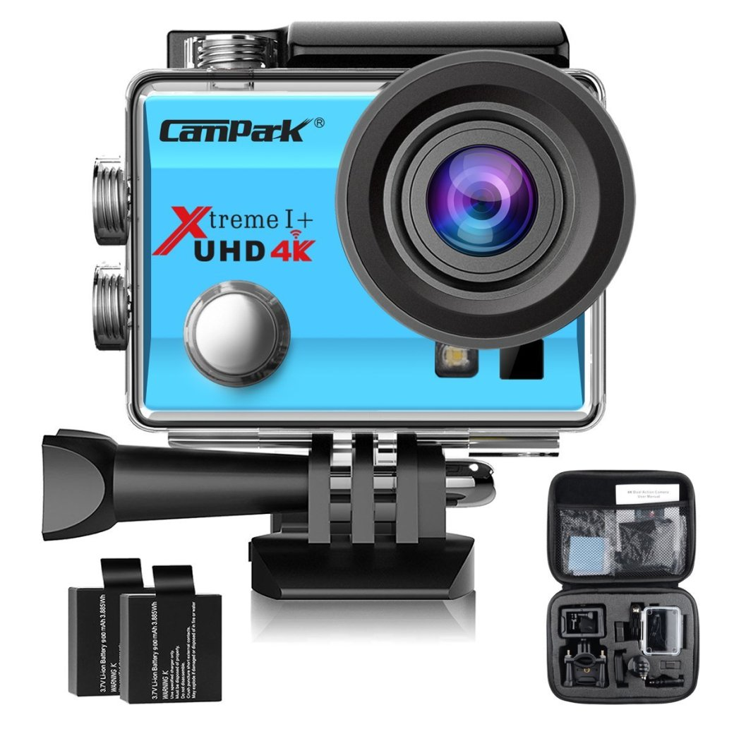 best waterproof camera for the price