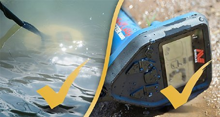 best underwater gold detector