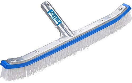 Aquatix pro pool brush head image
