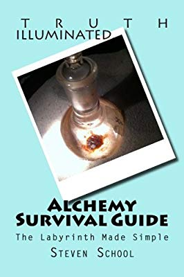 Alchemy survival guide book by Steven School