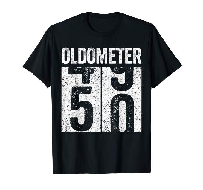 oldometer shirt image
