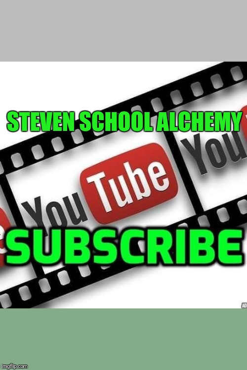YouTube videos about alchemy