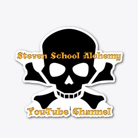 Steven School alchemy