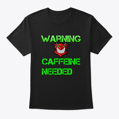 coffee meme shirt