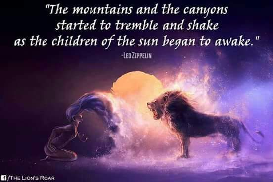 Children of the sun led zeppelin
