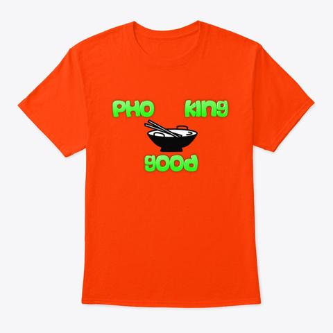 pho king good
