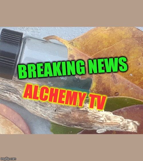 Alchemy tv