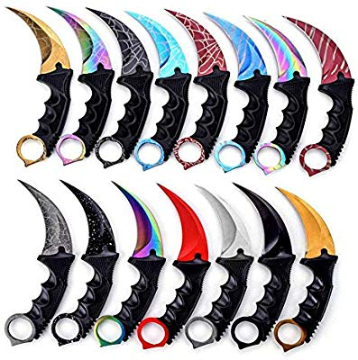 Karambit knives for sale