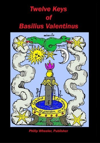 alchemy book 12 keys basil valentine