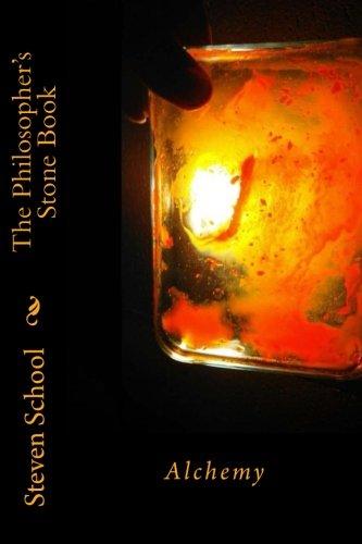 philosopher's stone alchemy book